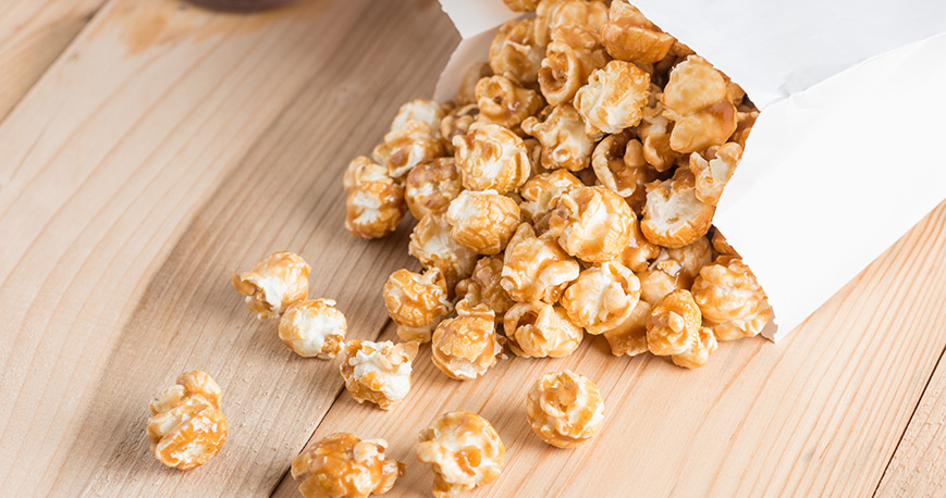 How To Make Kettle Corn Make This For Your Next Family Movie Night